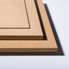Plain MDF Supplier