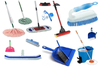CLEANING EQUIPMENTS FOR HOTELS