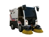 Ride on Industrial Sweeper Dubai
