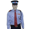SECURITY UNIFORM COMPLETE SET 042222641