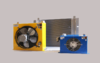 Industrial and Mobile Hydraulics Components UAE