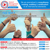 ISO 9001 Certification and Consultancy