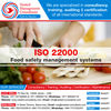 ISO 22000 (FSMS) Certification and Consultancy