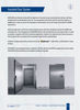 INSULATED DOOR SYSTEM IN SHRAJAH