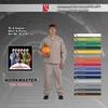Workmaster Safety Pant & Shirt-2 Piece