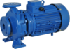 END SUCTION CLOSE COUPLED PUMP
