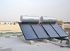 SOLAR WATER HEATER IN DUBAI, SHARJAH, ABU DHABI