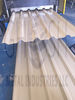 Ghosh Metal Colour Coated Roofing Sheet In Qatar