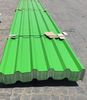 GMI Green  Water Proof Roofing Sheet Africa