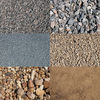 AGGREGATE & SAND SUPPLIERS