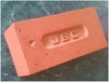 RED CLAY BRICKS SMOOTH SURFACE