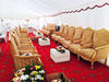 Party Tents Rental, Furniture Rental, Chairs Rent