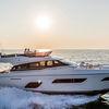 Dubai Marina Yacht Rental
