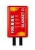 Pod Fire Blanket - 1.2 x 1.2m ---F98330