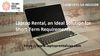 Make a profitable business with a Laptop Rental in