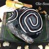 Agate Gemstone  Handmade Soap  Ole Soap