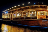 Dhow Cruise Marina Dinner