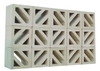 Screen Block or Claustra Block supplier in UAE