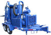 COMPACT INDUSTRIAL VACUUM SYSTEM