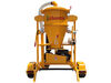 HEAVY DUTY VACUUM MACHINES FOR DEWATERING