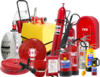 Fire Fighting Equipment & Service